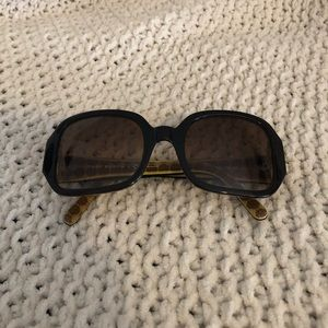 Tory Burch Accessories - Tory Burch Square Sunglasses ty7007